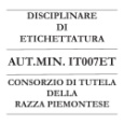 ETICHETTATURA IT017ET